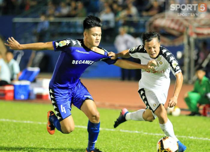 Quang Hải, Hà Nội bất lực nhìn Bình Dương tiến thẳng vào chung kết Cúp Quốc gia - Ảnh 5.