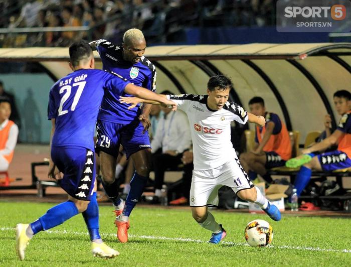 Quang Hải, Hà Nội bất lực nhìn Bình Dương tiến thẳng vào chung kết Cúp Quốc gia - Ảnh 4.