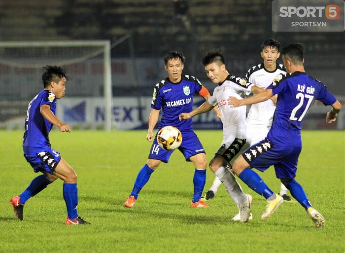 Quang Hải, Hà Nội bất lực nhìn Bình Dương tiến thẳng vào chung kết Cúp Quốc gia - Ảnh 2.