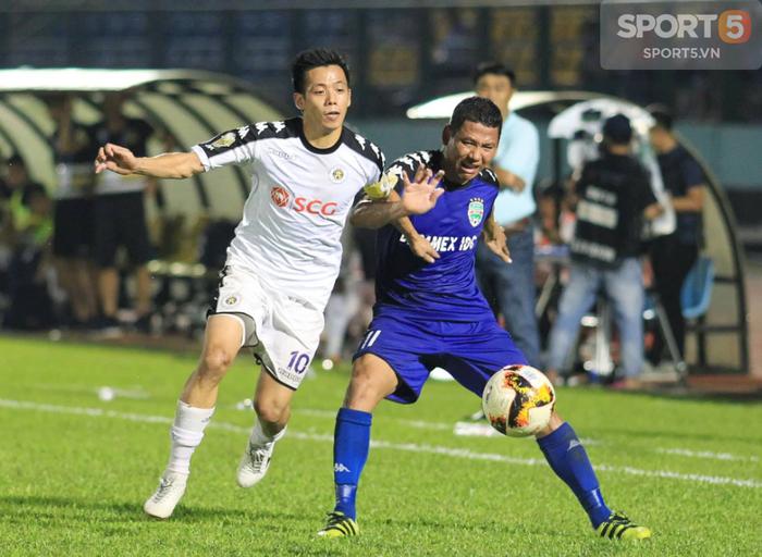 Quang Hải, Hà Nội bất lực nhìn Bình Dương tiến thẳng vào chung kết Cúp Quốc gia - Ảnh 3.