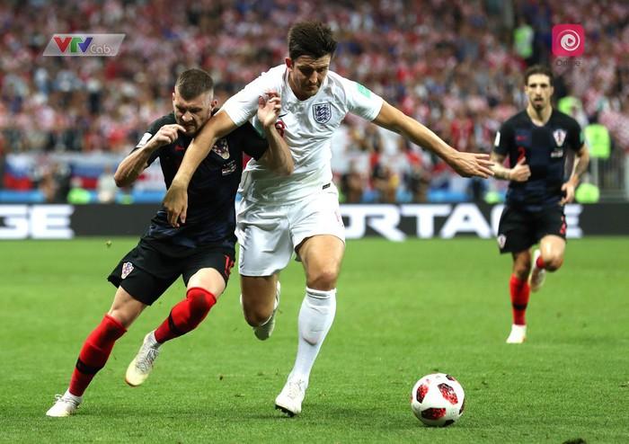 Cuối tuần này trên VTVcab: Đại chiến giữa các ông lớn ở giải UEFA Nations League - Ảnh 1.