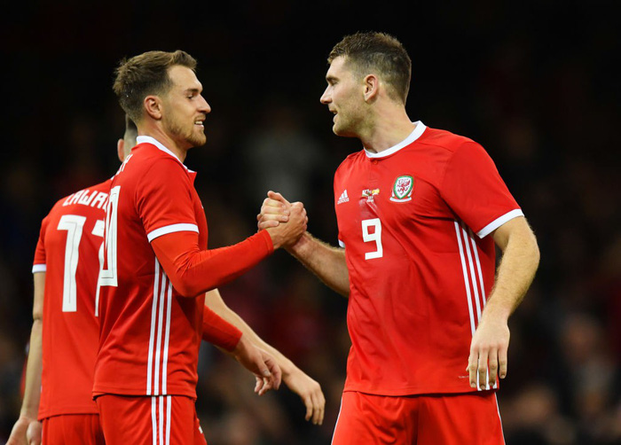 Đồng đội cũ của Messi tỏa sáng, Tây Ban Nha hủy diệt xứ Wales 4-1 - Ảnh 7.