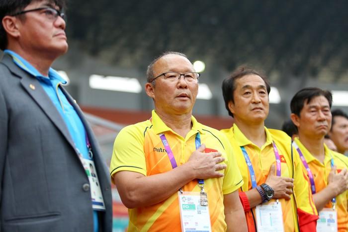 Trách trợ lý Lê Huy Khoa, còn ai để lộ danh sách ĐT Việt Nam trước AFF Cup 2018? - Ảnh 3.