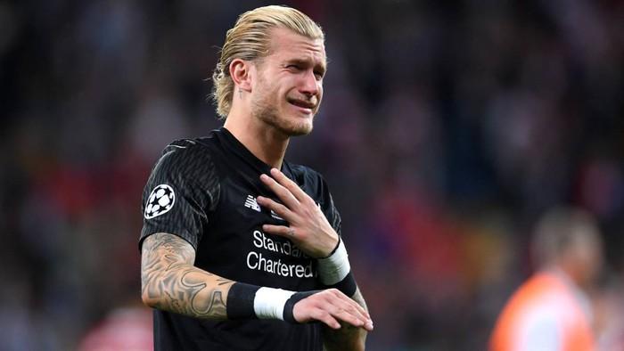 Thủ thành hot boy Karius sắp bị đội bóng Thổ Nhĩ Kỳ gửi trả về Liverpool vì phong độ tệ hại - Ảnh 2.