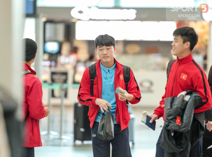 Xuân Trường rạng rỡ không ngờ, Tiến Dũng trầm ngâm trước khi rời Hàn Quốc - Ảnh 2.