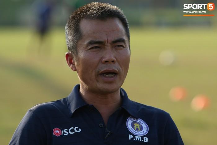 Cầu thủ Hà Nội B không được chuyển giao hoàn toàn cho Hà Tĩnh - Ảnh 2.