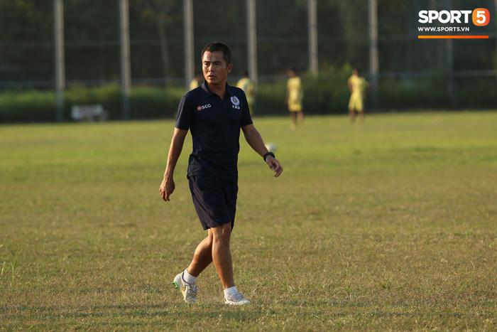 Cầu thủ Hà Nội B không được chuyển giao hoàn toàn cho Hà Tĩnh - Ảnh 8.