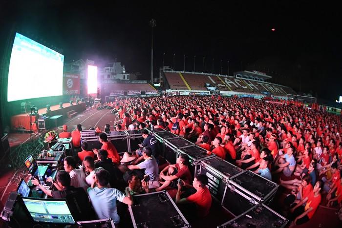 Sau VTV, đơn vị thứ hai của Việt Nam tuyên bố sở hữu bản quyền AFF Cup 2018 - Ảnh 1.