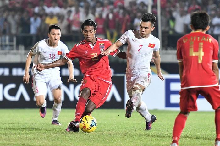 Chúng tôi sẽ vào bán kết AFF Cup 2018 cho dù trước mắt của Myanmar là ĐT Việt Nam - Ảnh 2.