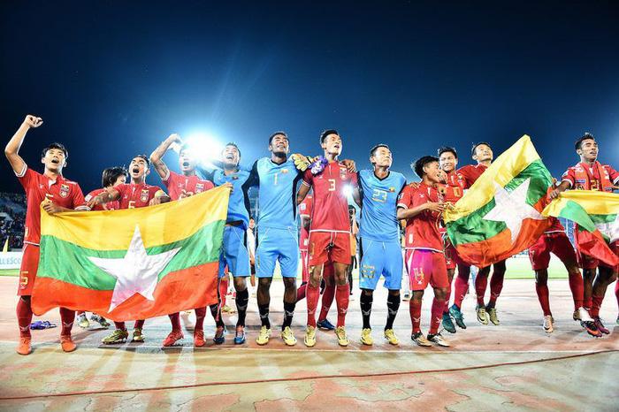 Chúng tôi sẽ vào bán kết AFF Cup 2018 cho dù trước mắt của Myanmar là ĐT Việt Nam - Ảnh 3.