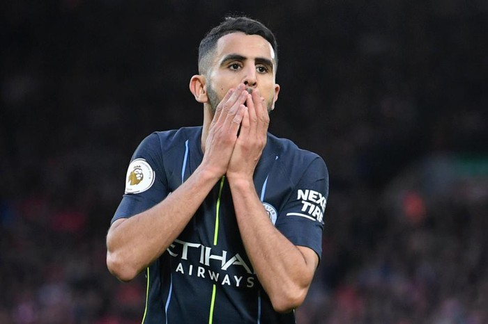 Vì Riyad Mahrez, có thể Pep phải xin lỗi Man City - Ảnh 3.