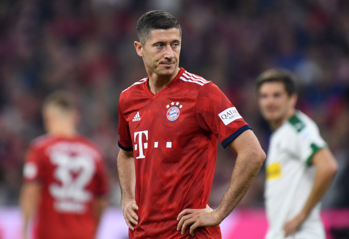 Đội hình 11 ngôi sao không có mặt trong danh sách đề cử Quả bóng vàng 2018 - Ảnh 13.