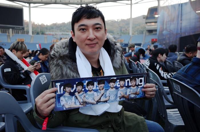 Hủy diệt Fnatic, Invictus Gaming chính thức trở thành đội tuyển Trung Quốc đầu tiên vô địch CKTG LMHT - Ảnh 15.