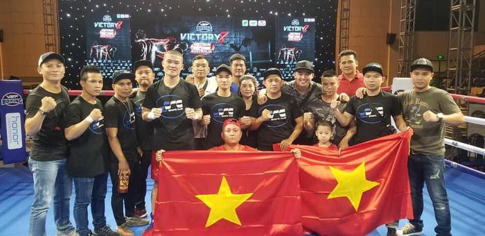 Nhà vô địch SEA Games 28 bức xúc, tố bị xử ép trong trận boxing giá trị nhất lịch sử Việt Nam - Ảnh 2.