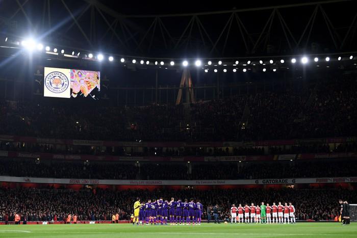 Arsenal chia điểm với Liverpool trong trận đại chiến đầy kịch tính - Ảnh 1.