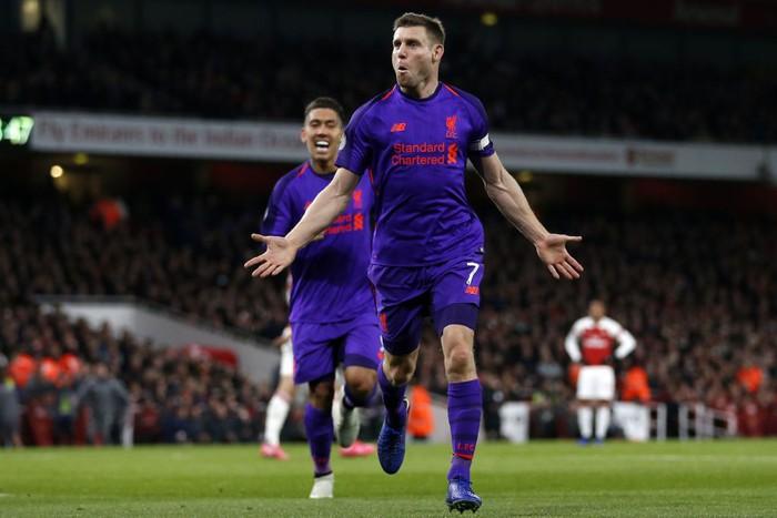 Arsenal chia điểm với Liverpool trong trận đại chiến đầy kịch tính - Ảnh 7.