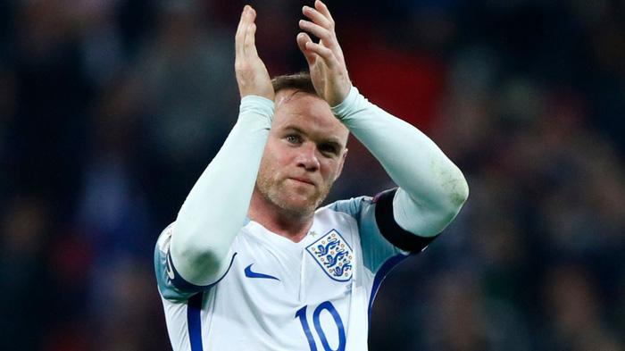 Wayne Rooney lại khoác áo Tam sư, đơn giản vì anh xứng đáng - Ảnh 1.