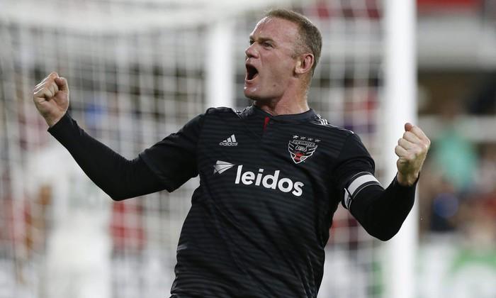 Wayne Rooney lại khoác áo Tam sư, đơn giản vì anh xứng đáng - Ảnh 2.