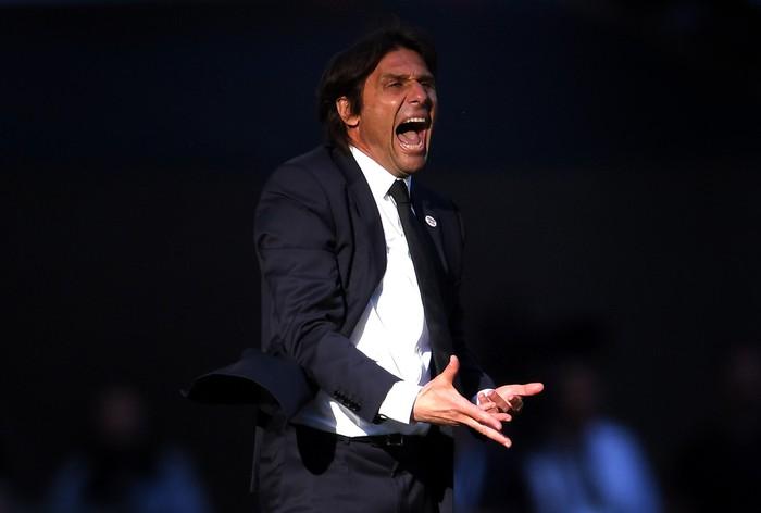 Muốn làm HLV Real Madrid, Conte đừng dại biến Ramos thành kẻ thù - Ảnh 3.