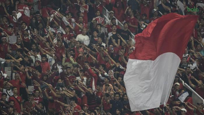 Chưa đá trận nào, Indonesia đã hét giá vé trên trời cho bán kết và chung kết AFF Cup - Ảnh 1.