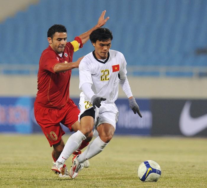 Đội hình tuyển Việt Nam vô địch AFF Cup 2008 giờ đang ở đâu? - Ảnh 8.