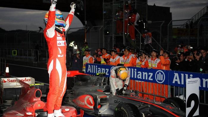 Nhật Bản, Singapore và những quốc gia tại châu Á từng tổ chức đua xe F1 - Ảnh 7.