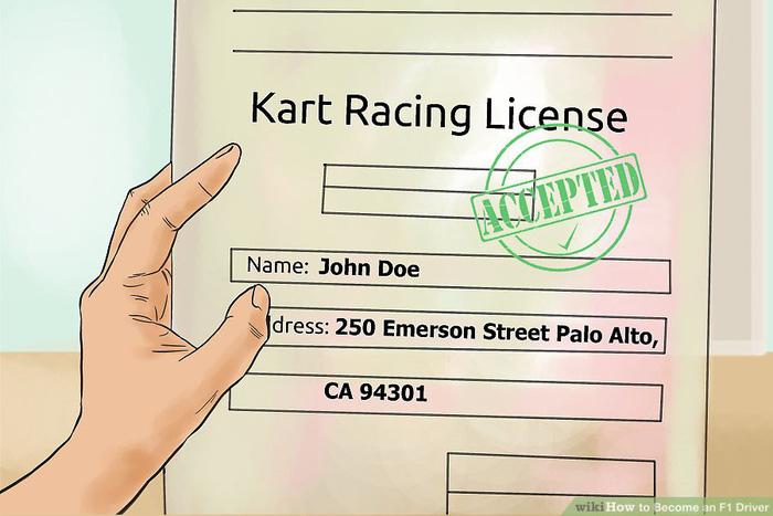 Để trở thành tay đua F1: Khổ luyện, mạo hiểm mạng sống và hàng triệu USD - Ảnh 6.