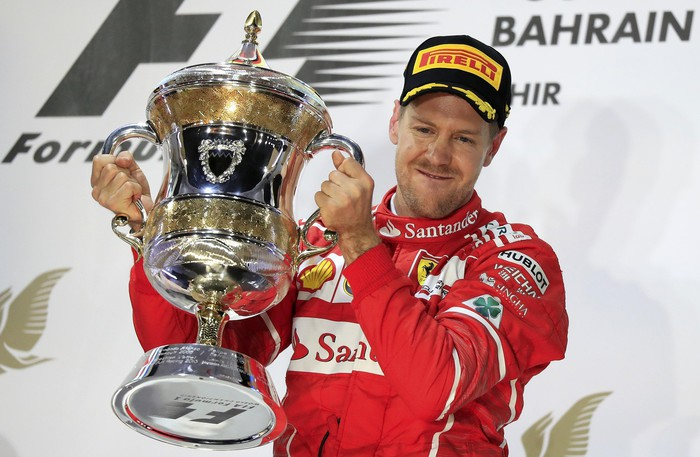 Nhật Bản, Singapore và những quốc gia tại châu Á từng tổ chức đua xe F1 - Ảnh 3.