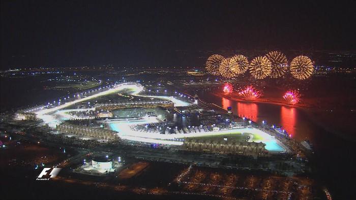 Nhật Bản, Singapore và những quốc gia tại châu Á từng tổ chức đua xe F1 - Ảnh 6.