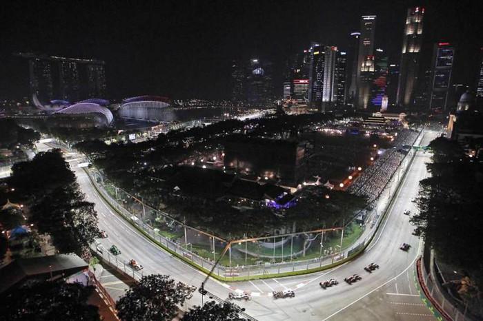 Nhật Bản, Singapore và những quốc gia tại châu Á từng tổ chức đua xe F1 - Ảnh 5.