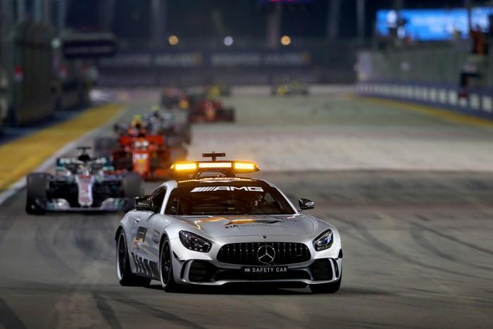 Đua xe F1: Những điều bạn cần biết về cuộc đua nhanh nhất hành tinh - Ảnh 10.