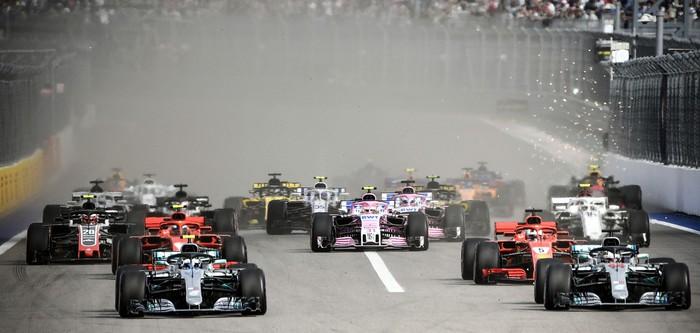 Đua xe F1: Những điều bạn cần biết về cuộc đua nhanh nhất hành tinh - Ảnh 13.