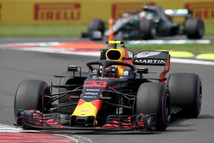 Đua xe F1: Những điều bạn cần biết về cuộc đua nhanh nhất hành tinh - Ảnh 12.