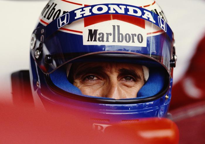 Michael Schumacher và những huyền thoại của đường đua F1 - Ảnh 5.