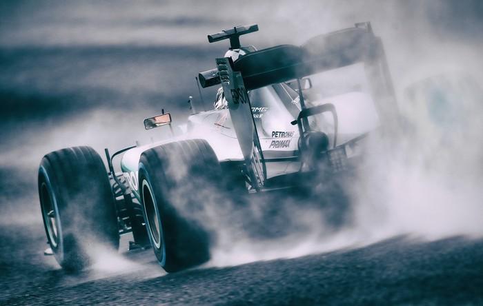 NÓNG: Việt Nam là quốc gia tiếp theo tổ chức đua xe đỉnh cao F1 - Ảnh 1.