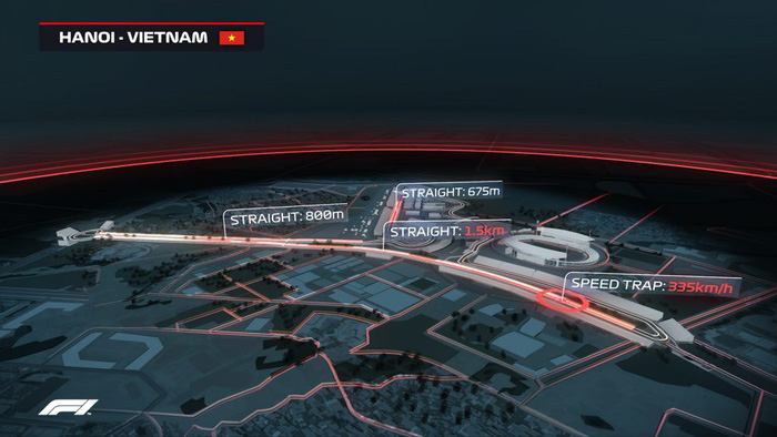 Đường đua F1 Hà Nội: Tinh túy hội tụ từ những đường đua danh tiếng trên toàn thế giới - Ảnh 5.
