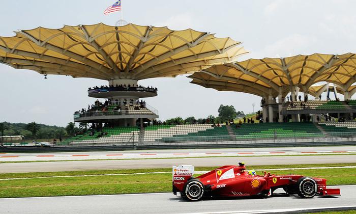 Nhật Bản, Singapore và những quốc gia tại châu Á từng tổ chức đua xe F1 - Ảnh 2.