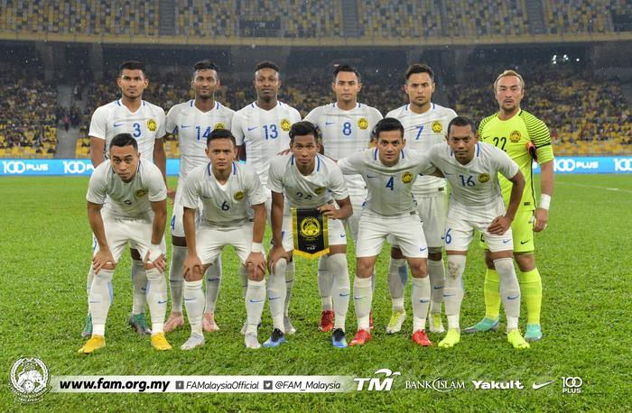 Tiền vệ tuyển Malaysia đánh giá đội bóng của mình là ứng viên hàng đầu cho chức vô địch AFF Cup 2018 - Ảnh 2.