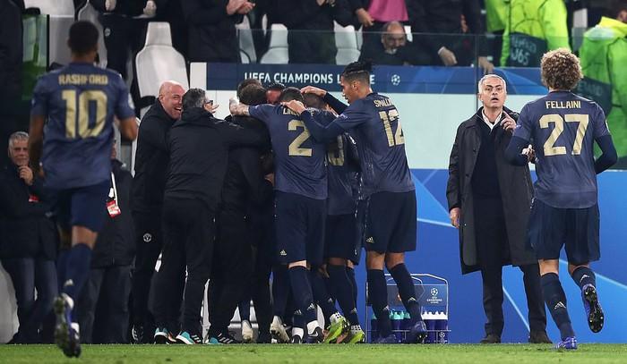 Ronaldo ghi bàn, Juventus vẫn ôm hận trước Man United vì hai bàn thua ở phút cuối - Ảnh 9.
