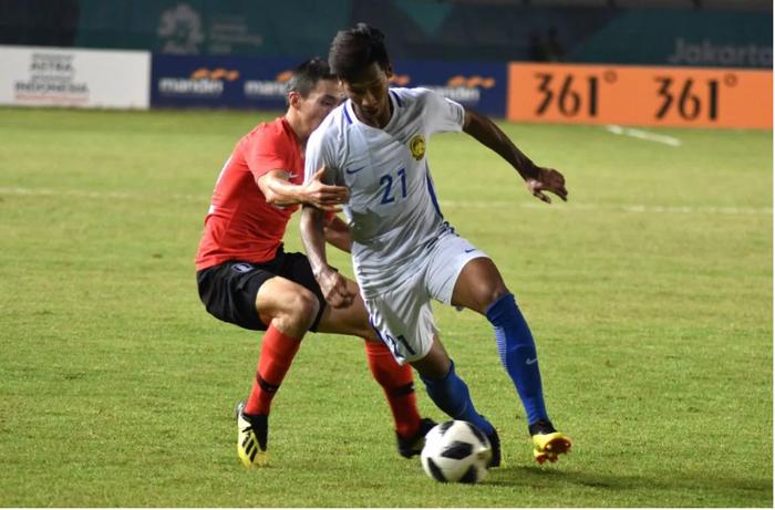 Tiền vệ tuyển Malaysia đánh giá đội bóng của mình là ứng viên hàng đầu cho chức vô địch AFF Cup 2018 - Ảnh 1.