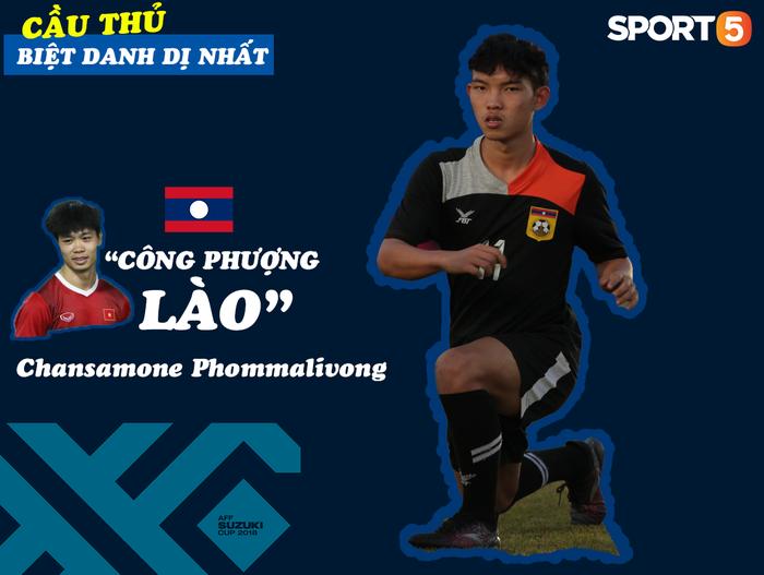 Công Phượng Lào và những chi tiết chất trước trận mở màn AFF Cup 2018 của ĐT Việt Nam - Ảnh 1.