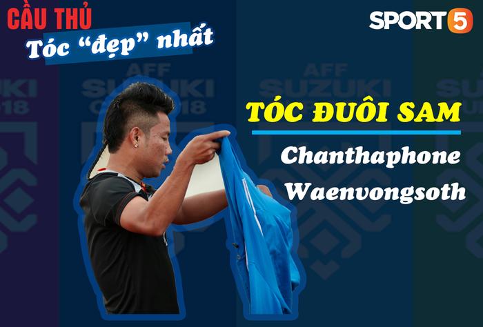 Công Phượng Lào và những chi tiết chất trước trận mở màn AFF Cup 2018 của ĐT Việt Nam - Ảnh 6.
