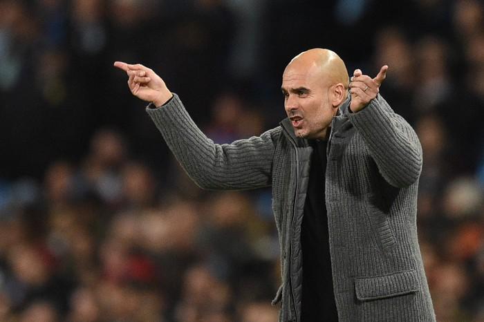 Man City 6-0 Shakhtar Donetsk: Tự vấp cỏ ngã kiếm 11 m, Sterling khiến thầy Guardiola nổi giận - Ảnh 5.