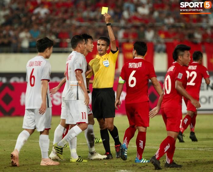Cậu út của tuyển Việt Nam muốn tái hiện bàn tay của chúa trong trận mở màn AFF Cup 2018 - Ảnh 4.