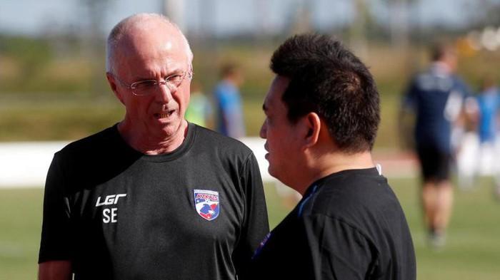 Cựu HLV tuyển Anh muốn thay đổi định kiến về bóng đá của người Philippines - Ảnh 1.