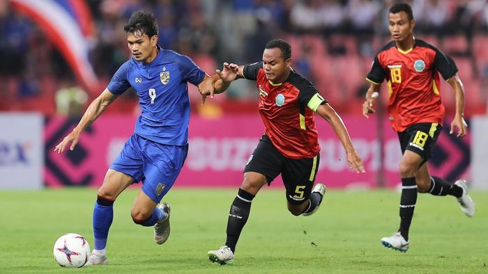 Ghi 6 bàn trong một trận đấu, tiền đạo Thái Lan có cơ hội phá vỡ kỷ lục tồn tại suốt 11 năm của AFF Cup - Ảnh 1.