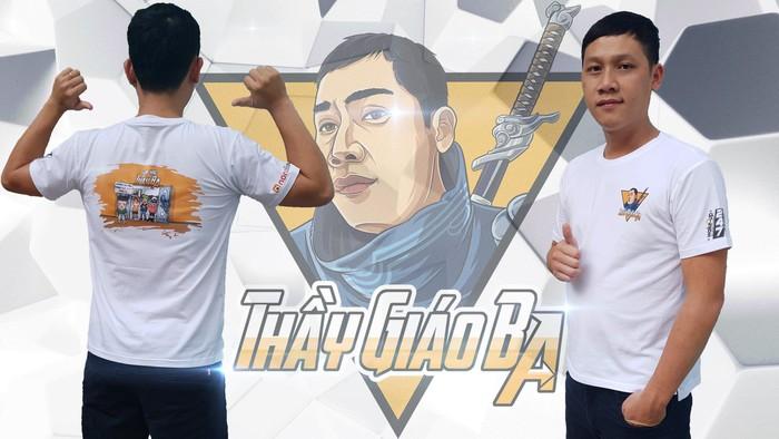 Điểm tin Esports ngày 3/12: Đội hình Việt Nam tham dự All Star 2018 chính thức hoàn thiện - Ảnh 1.