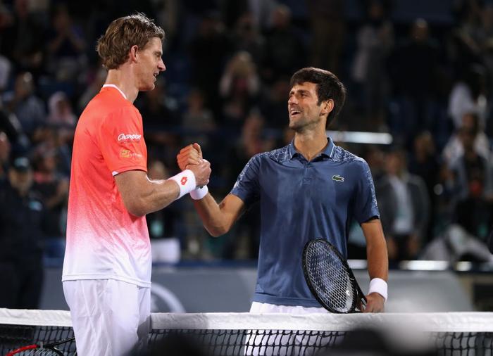 Ngược dòng lên ngôi vô địch trước thềm năm mới, Djokovic cân bằng kỷ lục với Nadal - Ảnh 5.