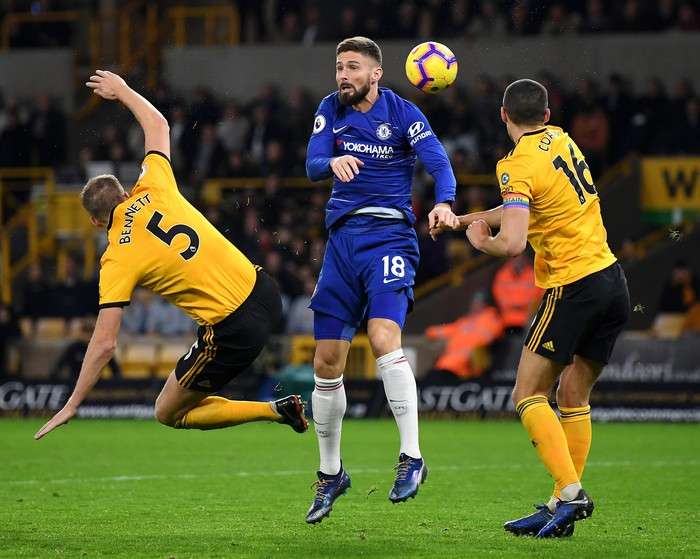 Thua ngược đội mới lên hạng, Chelsea bị bỏ xa trong cuộc đua vô địch - Ảnh 7.