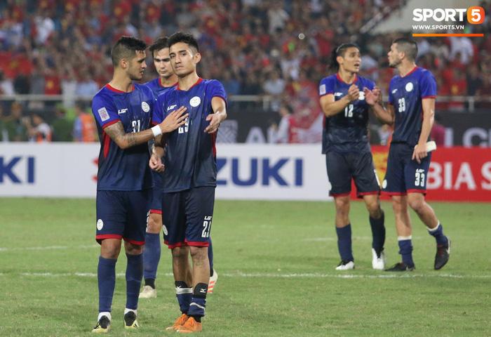Tuyển Philippines bình thản đón nhận thất bại sau khi bị loại khỏi AFF Cup 2018 - Ảnh 3.